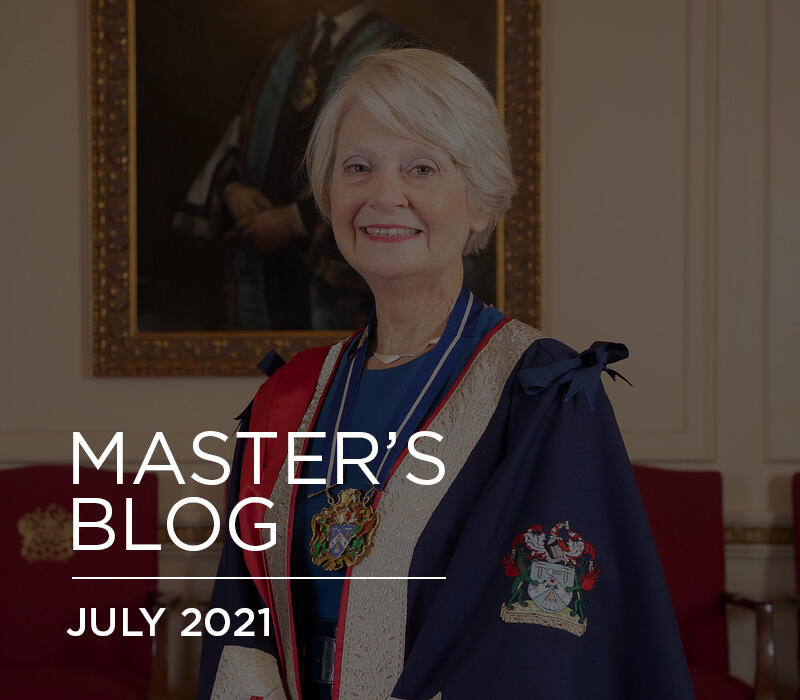 A Renewed Master and a New Livery Year